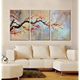 wall art paintings for living roomShop Amazoncom  Paintings