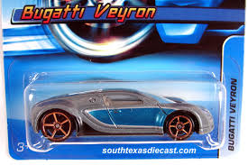 Lr brand speed racing gt gold chrome bugatti veyron 1/64 scale loose. Hot Wheels Guide Bugatti Veyron