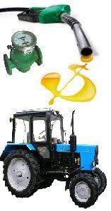 Решения для контроля расхода топлива для любого вида транспорта и  Контроль расхода топлива