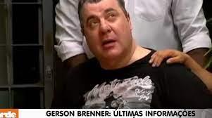 Ator Gerson Brenner dorme por 40 horas; médicos estão preocupados |  Celebridades