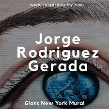 Jorge Rodrigues Gerada Painting Lebanon