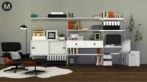 Sims 3 Bedroom Decor Sims 4 Ccs The Best Furniture Lights And Lamp Conversion By
