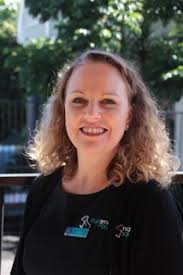 Meet Clare Smith   One of our friendly administration team at Footsmart  Podiatry - Footsmart Podiatry