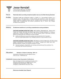 Free Download Sample Resume For A Cna Position Billigfodboldtrojer