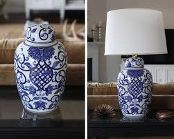 How To Make a Lamp from a Vase Instructions