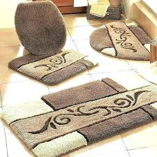 jcpenney bath mats and rugs unique large rug black gold bathroom furniture astounding awesome gallery of