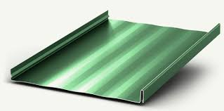 sl150 standing seam roof panels standing seam metal roofing panels union corrugating