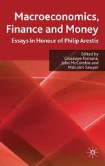 finance essays macroeconomics finance and money essays in honour of