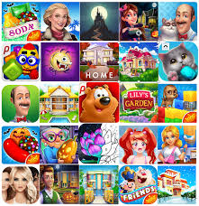 Download and play hidden object pc games for free. Puzzle Games Creative Trends Consumer Acquisition
