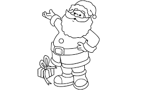 Santa Boot Template 61 Best Santa Templates Shapes Crafts Colouring Pages