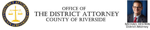 Riverside Sheriff Org Chart Riverside County District Attorneys Office