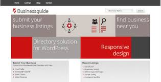 Best Wordpress Themes For Directory Database Listing Sites