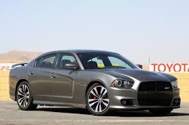 2012 Dodge Charger SRT8 - Autoblog