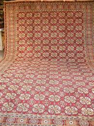 the best lay a real exquisite hand woven carpet interiors