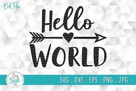 The face im going to make when u're inside me. New Baby Hello World Graphic By Easyconceptsvg Creative Fabrica