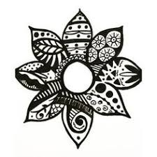 Simple Doodles Drawings Sharpie Cool Designs To Draw Creative