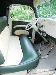 1941 Dodge Truck Seats | Adrenaline Capsules | Dodge trucks, Trucks ...