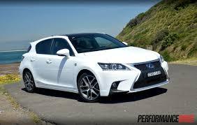 lexus 2014 white. Interesting White 2014 Lexus CT 200h F SportWhite Nova Intended White