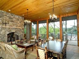house plans with screened porch wood cottage house plans with screened porch cabin house plans screened