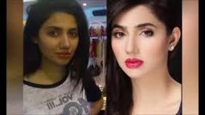 ooops look mahira khan without makeup stan celebrity