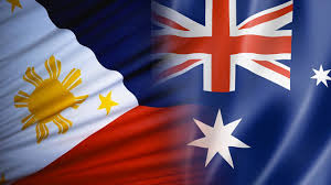 Image result for australia and the philippines