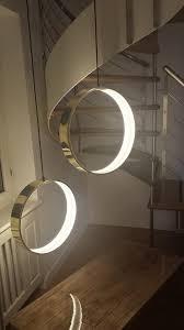 comtemporary lighting. ecliss suspension lamps brass salone del mobile 2015 lighting modern lights circular comtemporary m