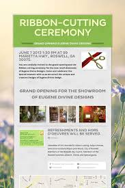 pictures of flyers invite of mayoral inauguration 8 best grand opening ideas images on pinterest grand opening