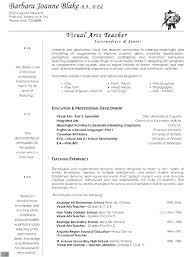 Resume Template Teacher Substitute Teacher Resume Responsibilities ...