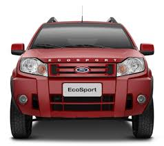 ford ecosport 2012. ford ecosport (2004 - 2012) ford ecosport 2012