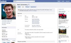 All Forced To Timeline Facebook Accounts User