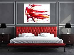 bedroom decoration ideas latin love dance