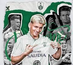Al Ahli Saudi Fans - عشاق النادي الأهلي السعودي - Почетна страница
