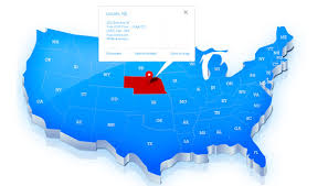editable us map powerpoint free us map template for photoshop