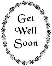 Get Well Soon Cards Printables Pin By Nancy Davey On Card Sayings Get Well Get Well Cards Card