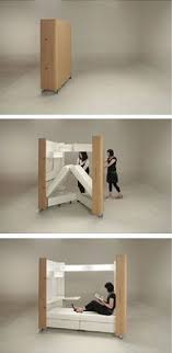 compact furniture for small apartments. Small House Folding Interior - Japanese Designers Atelier OPA Created A Unique Set Of Products, Which Are Perfect For Spaces. Compact Furniture Apartments .