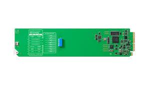 Blackmagic Design Audio To Sdi Opengear Converters Models Blackmagic Design