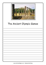 sample college olympic games essay this forum requires javascript to be enabled for posting content most of the olympics games can hold successfully