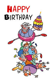 Funny Birthday Card Printables Free Printable Funny Birthday Greeting Card Gifts To Make