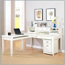 l desk white l desk white l shaped desk with hutch starting at more corner desk