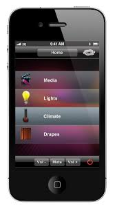 Control lighting with iphone Dmx Iphone Drape Climate And Light Control Interface Digital Dj Tips Iphone Drape Climate And Light Control Interface Global Home
