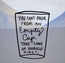 Take Care Of Yourself Quotes Amazing Health And Fitness Quotes €�You Can't Pour From An Empty Cup Take