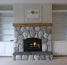 adorable dry stack stone fireplace character engaging grey stone fireplace marvellous design anatomy built in fireplace great lakes stone surround