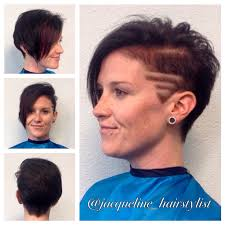 Side Cut Designs Pin On Jacqueline Hairstylist