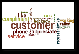 compliment the customer customer service solutions inc bob s home phone the landline was not working and he had called the phone company using his cell phone to get it addressed it worked for an hour and