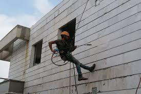 תוצאת תמונה עבור ניקוי קירות בקיטור