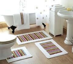 rugs bathroom interesting and fun bathroom area rugs bathroom rugs for heated floors