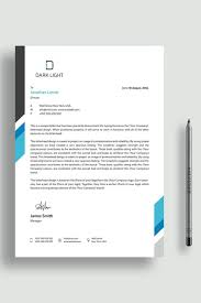 Official Pad Design Free Download 020 Free Download Company Letterhead Template Letter Pad