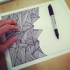 cool designs to draw with sharpie. Easy Things To Draw With A Sharpie Doodle Art 25 Beautiful · Cool  Design Drawing At GetDrawings Cool Designs