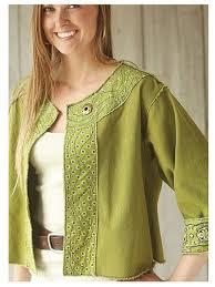 Best 25+ Quilted sweatshirt jacket ideas on Pinterest | Sweatshirt ... & Cutting Edge Jacket Sewing Pattern Adamdwight.com