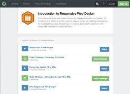 Web Design Fundamentals Everything You Need To Learn HTMLCSSWeb Design Treehouse